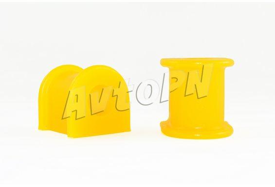 Втулка стабилизатора переднего (48815-33080) фото 1