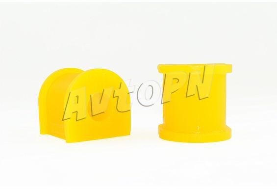 Втулка стабилизатора заднего (48818-12160) фото 1
