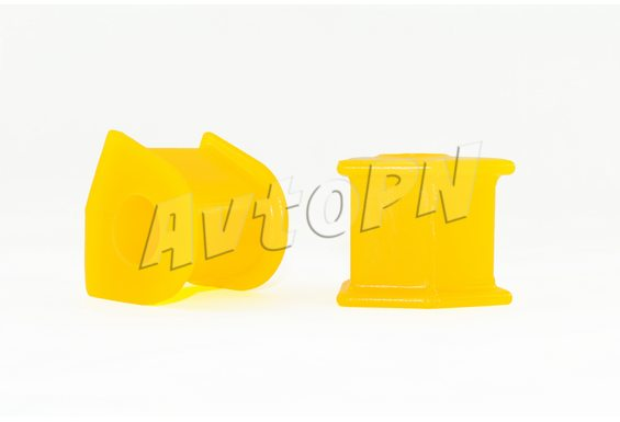Втулка стабилизатора переднего (48815-02040) фото 1