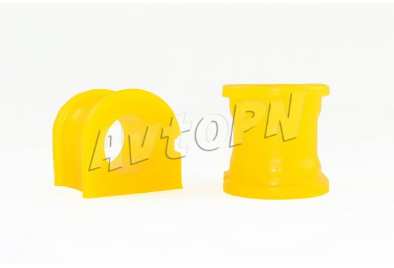 Втулка стабилизатора переднего (48815-52030) фото 1
