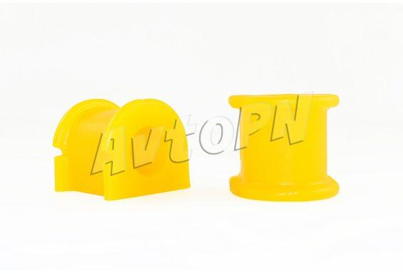 Втулка стабилизатора переднего (48815-13040) фото 1