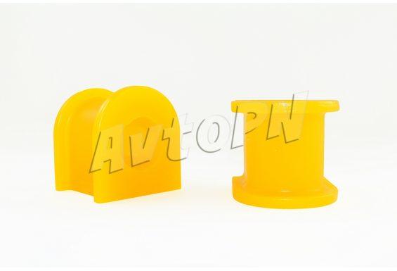 Втулка стабилизатора переднего (48815-0K070) фото 1