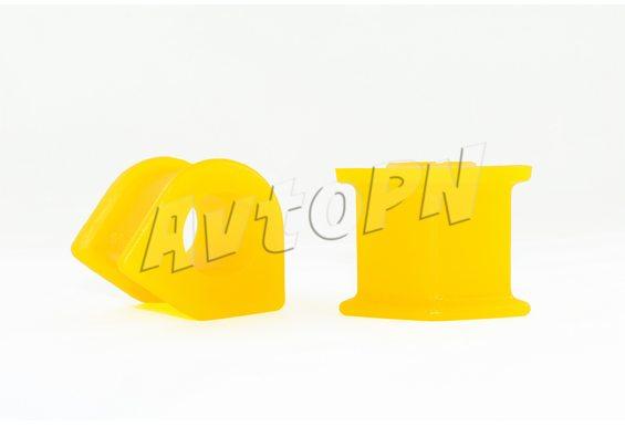 Втулка стабилизатора переднего (48815-12220) фото 1
