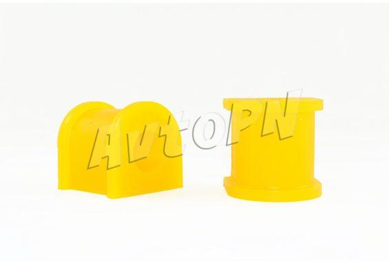Втулка стабилизатора заднего (48818-12180) фото 1