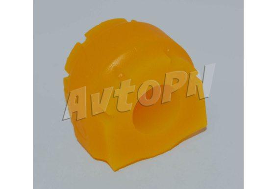 Втулка стабилизатора переднего (5Q0 411 303 L) фото 1