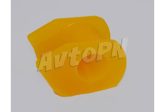 Втулка стабилизатора переднего (48815-0D100) фото 1