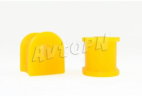 Втулка стабилизатора заднего (48818-48010) фото 1