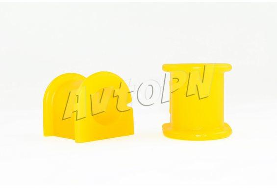Втулка стабилизатора переднего (48815-52010) фото 1