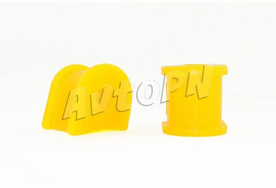 Втулка стабилизатора заднего (48818-05010) фото 1