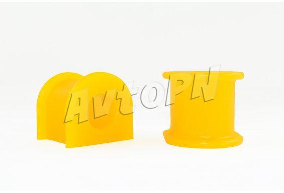Втулка стабилизатора переднего (48815-42050) фото 1