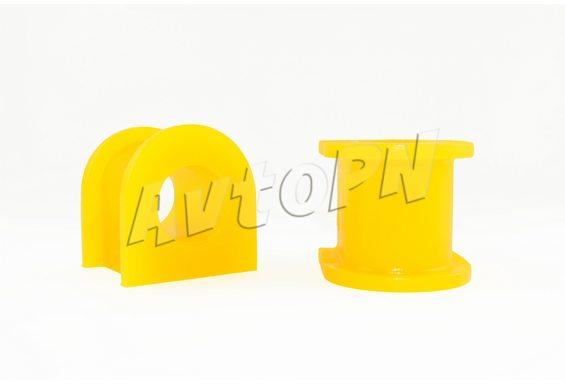 Втулка стабилизатора переднего (48815-0K010) фото 1