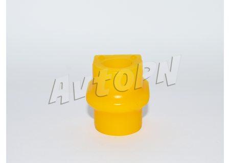 Втулка стабилизатора переднего (96870462)