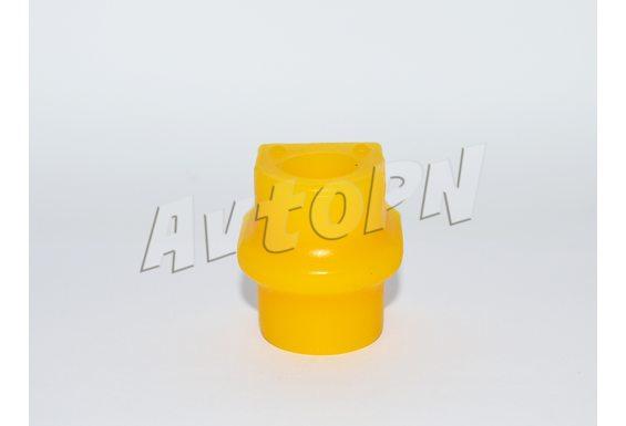 Втулка стабилизатора переднего (96870462) фото 1