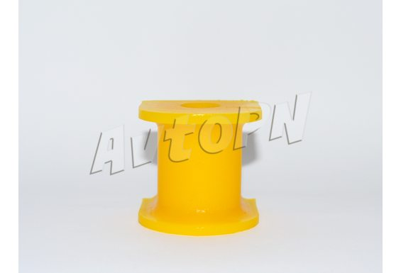 Втулка стабилизатора переднего (96474040) фото 1