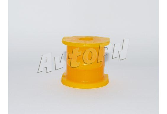 Втулка стабилизатора заднего (96810752) фото 1