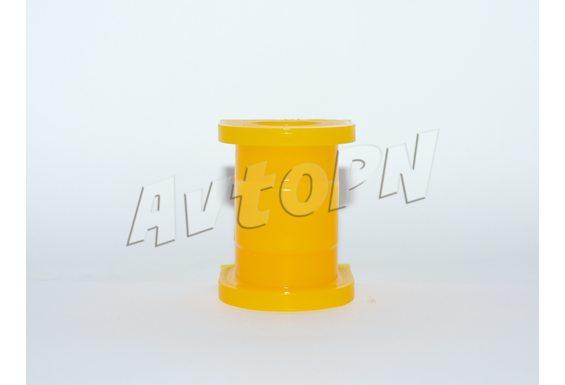 Втулка стабилизатора переднего (96507898) фото 1