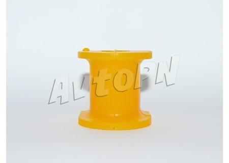 Втулка стабилизатора переднего (96298288)