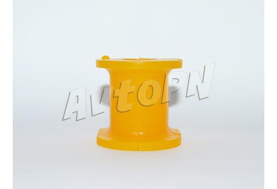Втулка стабилизатора переднего (96298288) фото 1