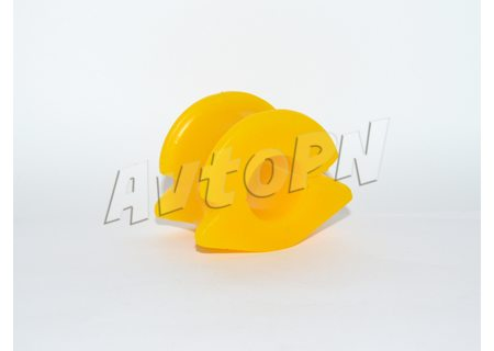 Втулки стабилизатора переднего (7 760 424)