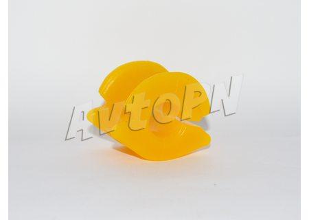 Втулки стабилизатора переднего (7 635 711)