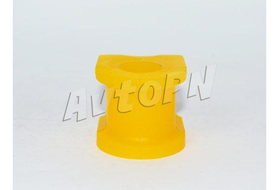 Втулка стабилизатора переднего (7 692 789) фото 1