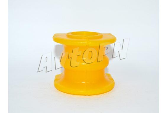 Втулка стабилизатора переднего (52090 155AG) фото 1