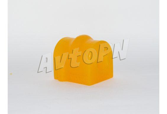 Втулка стабилизатора переднего (96191890) фото 1