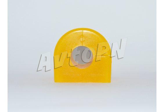 Втулки стабилизатора переднего (1064000096) фото 1