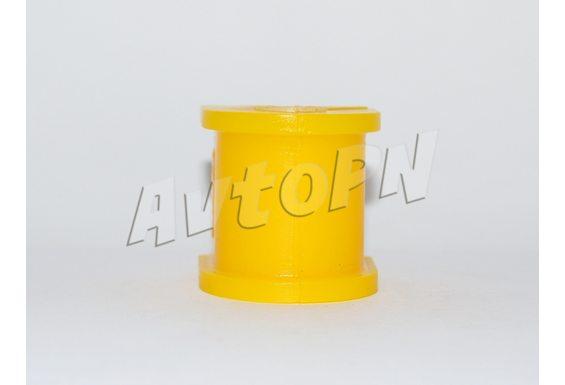 Втулка стабилизатора заднего (1014013238) фото 1
