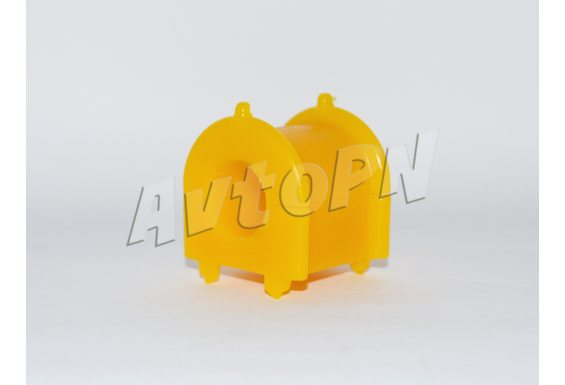 Втулка стабилизатора переднего (10534850-00) фото 1