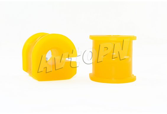 Втулка стабилизатора заднего (2916012-K00) фото 1