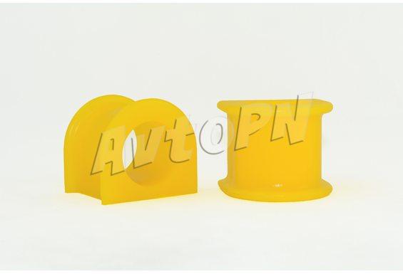 Втулки стабилизатора переднего (48815-60070) фото 1