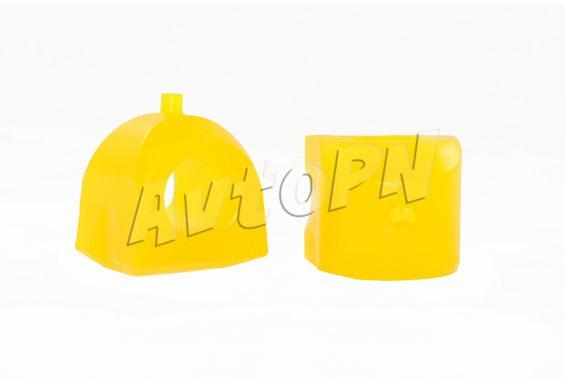 Втулка переднего стабилизатора (2121-2906046) фото 1