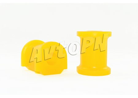 Втулка переднего стабилизатора (2108-2906040)