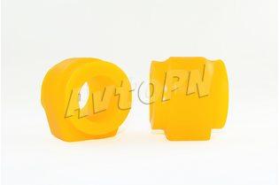 Втулка переднего стабилизатора (4E0 411 305 AB)