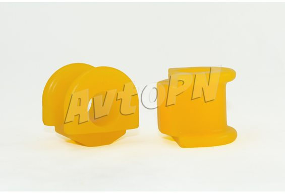 Втулка стабилизатора переднего (F2906341) фото 1