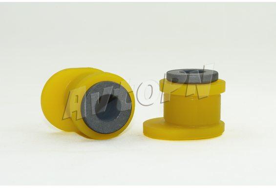 Втулка стойки стабилизатора переднего, нижняя (A2103203689) фото 1