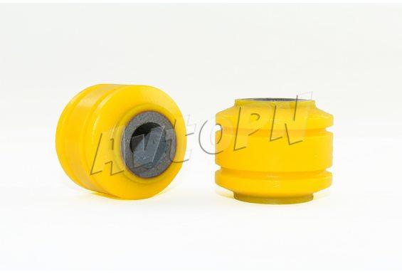 Втулка стойки, переднего стабилизатора (48849-60010) фото 1