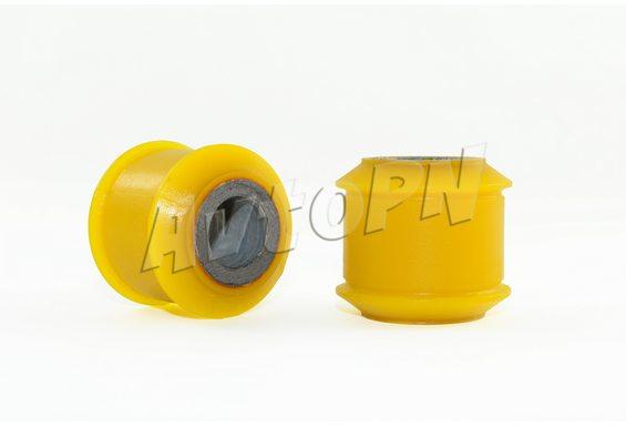 Втулка стойки переднего стабилизатора (4E0 505 547 L) фото 1