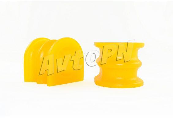 Втулка стабилизатора переднего (54613-1LB0A) фото 1