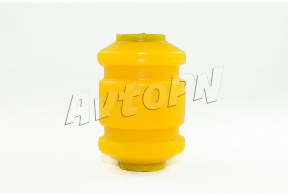 Сайлентблок передний, переднего верхнего рычага (701 407 077 A) фото 1