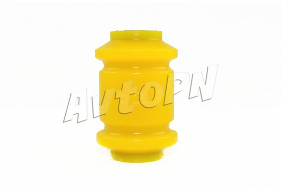 Сайлентблок передний, переднего нижнего рычага (701 407 183) фото 1