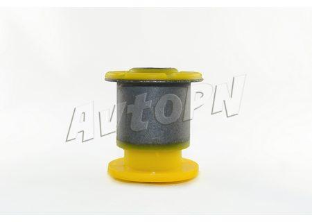Сайлентблок переднего верхнего рычага и сайлентблок нижний задней цапфы (7L0 407 183 A)