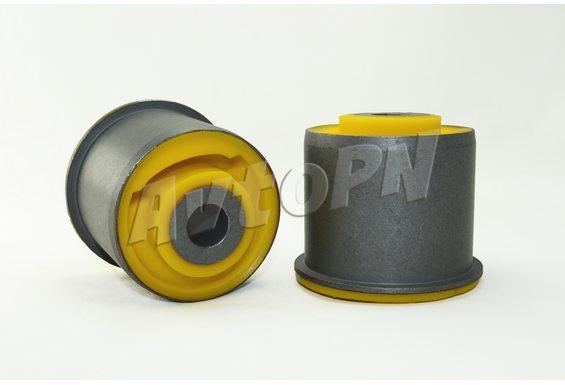 Сайлентблок задний, переднего нижнего рычага (7L0 407 182 E) фото 1