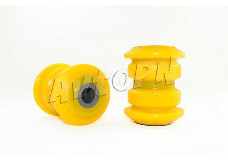 Сайлентблок задний, переднего рычага (A 906 333 01 14)