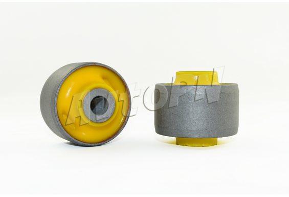 Сайлентблок переднего верхнего рычага (4D0 407 515 C) фото 1