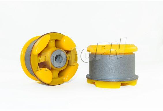 Сайлентблок опоры заднего редуктора, полный привод (4B3 599 257) фото 1