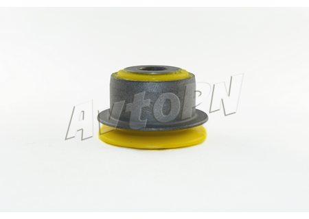 Сайлентблок задней цапфы полного привода (8E0 505 172 A)