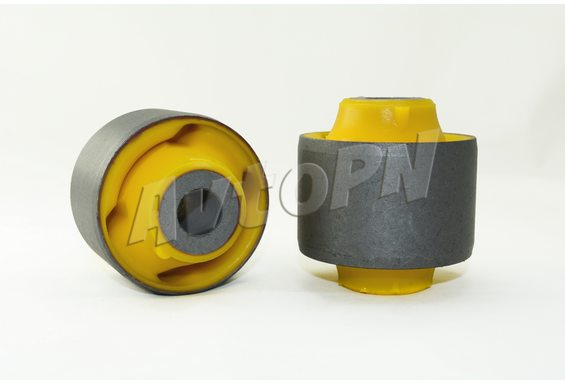 Сайлентблок задний, переднего нижнего рычага (7H0 407 182 A) фото 1