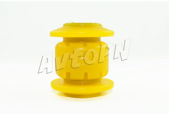 Сайлентблок передний, переднего нижнего рычага (1K0 407 182) фото 1